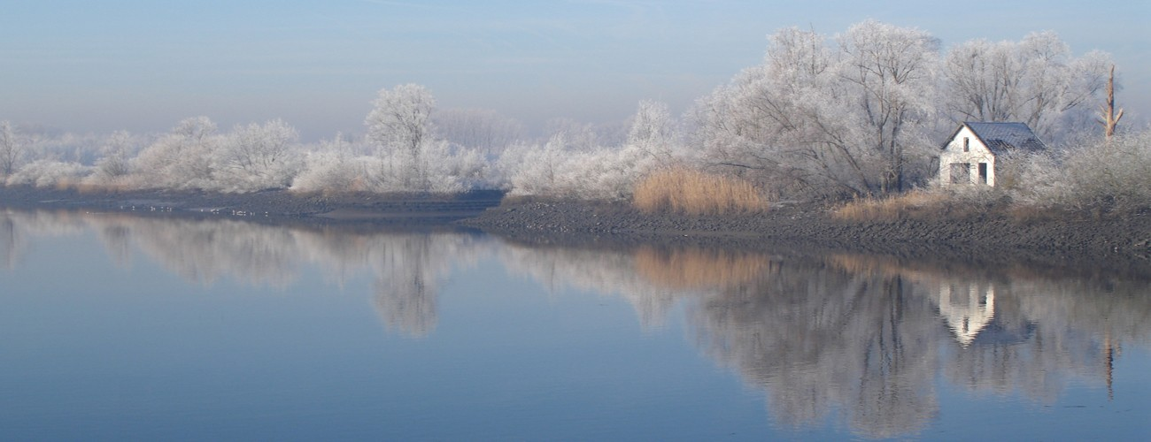 Hero toerismewebsite winter - 1300 x 500 px