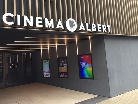 Cinema Albert